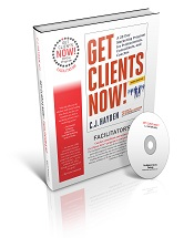 Get Clients Now! Facilitators Kit
