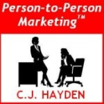 Person-to-Person Marketing home-study course