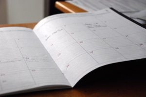 Scheduling for Marketing Ease & Accountability
