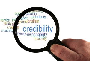40 Ways to Build Your Professional Credibility