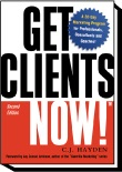Get Clients Now! 2nd edition