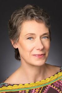 Kristine Carey
