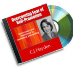 Overcoming Fear of Self-Promotion