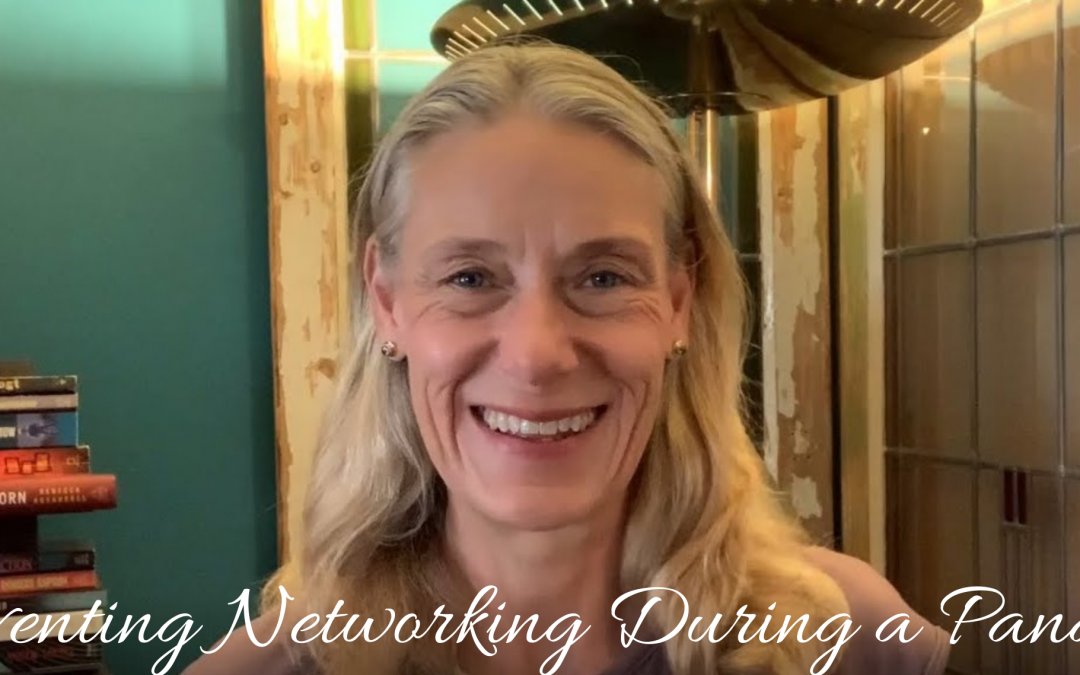Video: Networking During the Pandemic
