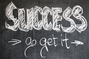 Success Ingredients and Daily Actions: What's the Difference?