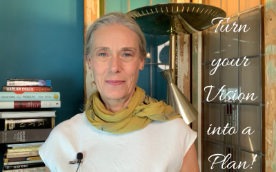 Video: Turning Your Vision into a Plan