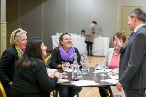 How to Make Networking Events Pay Off