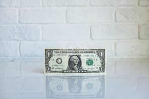More Money or the Pursuit of Happiness?