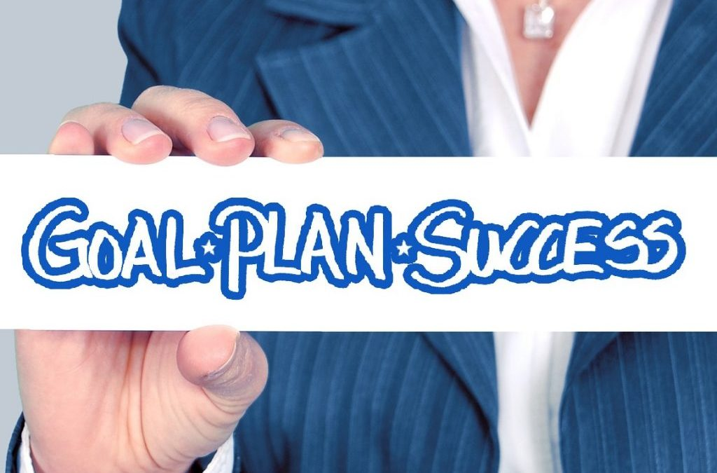 Turning Your Business Vision into an Action Plan
