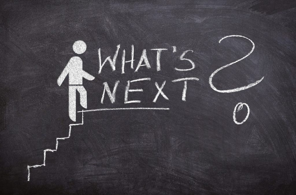 Hooray, You Have a Marketing Plan! What's Next?