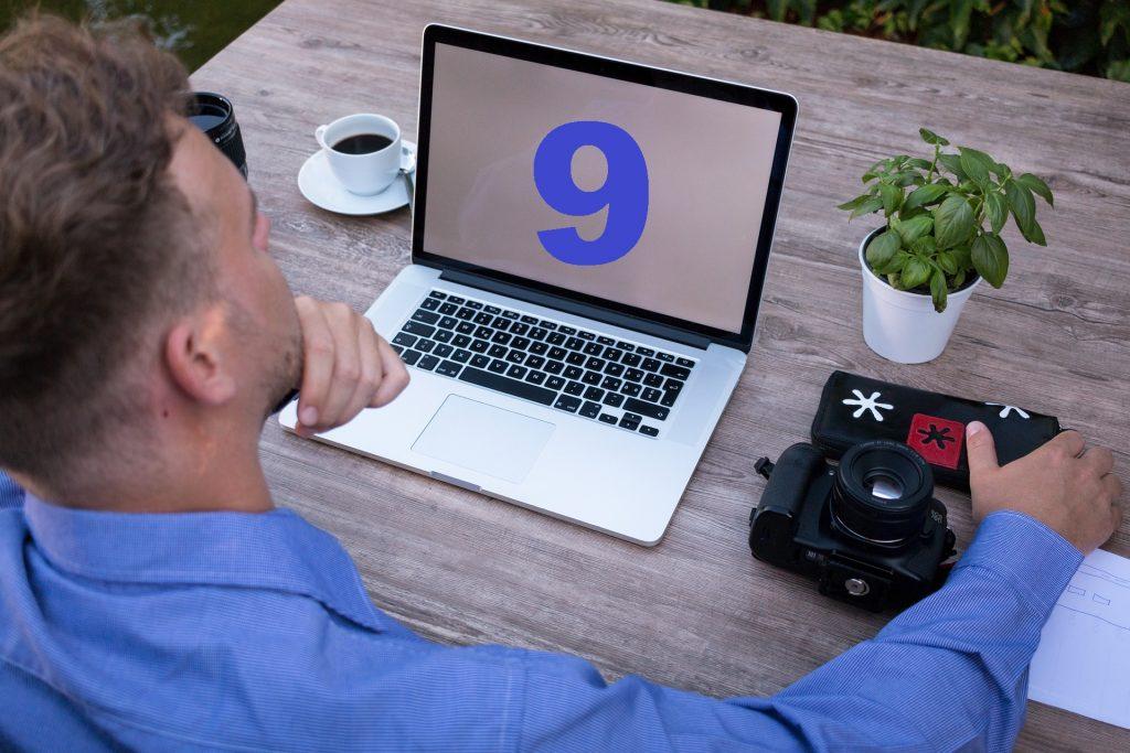 Nine ways to get marketing
