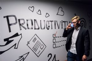 Are You Marketing Productively? Or Just Pseudo-Productively?