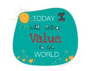Entrepreneurs: Own Your Value